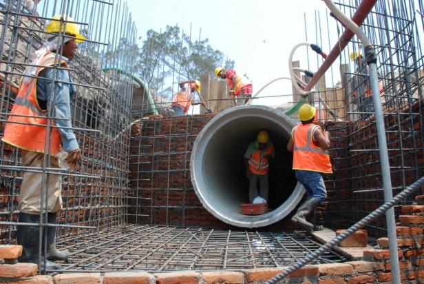 Fue aprobada la creación del Registro Municipal de Constructores de Obras Públicas