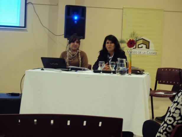 Representantes locales disertaron en el Encuentro Regional en Totoras