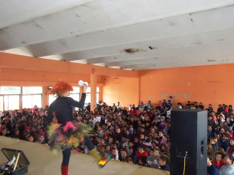Este sábado se festeja el Día del Niño en Club Arroyito