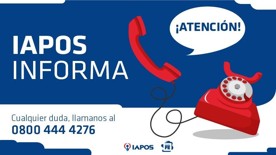 Iapos advierte sobre fraudes a través de llamadas telefónicas