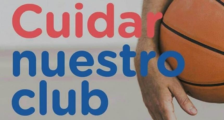 """CLUBES DE LA CIUDAD FIRMARÁN CONVENIO DEL PROGRAMA """"CUIDAR NUESTRO CLUB"""""""