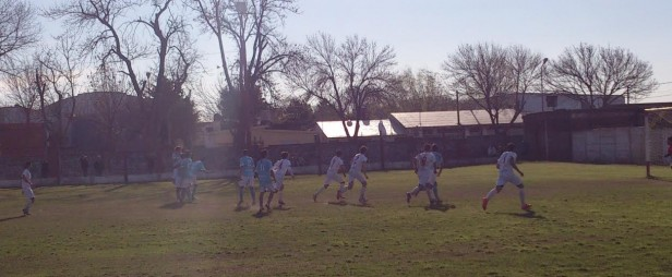 Sport perdió ante Huracán 2 a 1