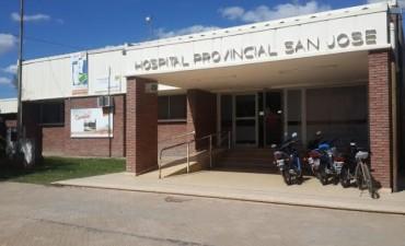 Fue inaugurada la Sala Oncológica