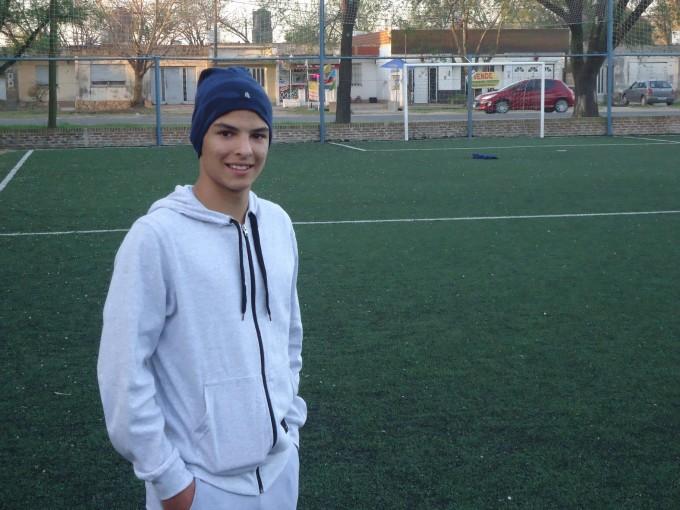 Liga Cañadense de Fútbol: Con esfuerzo se puede llegar