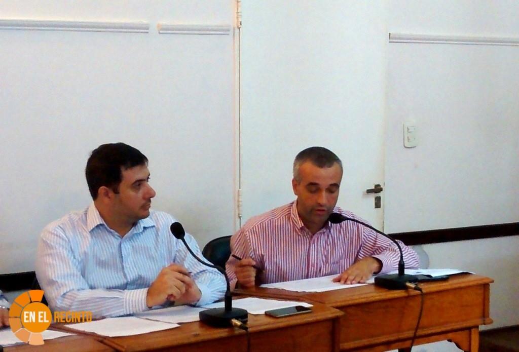 Solicitan reunión con el Municipio y el Directorio de la Caja de Jubilaciones
