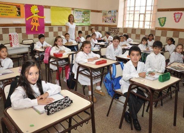 Piden que la provincia se haga cargo de la emergencia en las escuelas