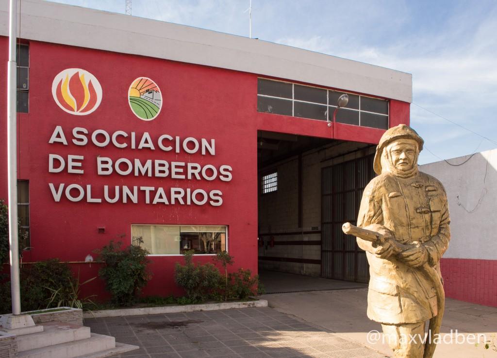 ¿Por qué el Municipio no quiere que se sepa cuánto le deben a Bomberos?