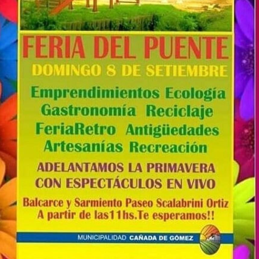 Nueva Feria del Puente