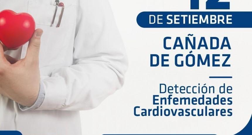 Detección de enfermedades cardiovasculares