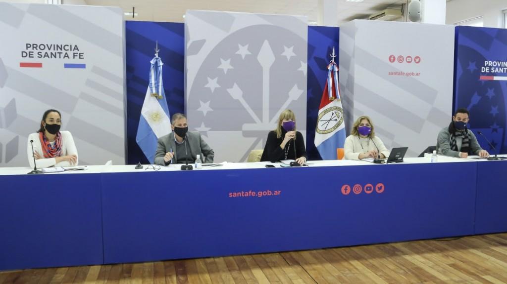 COVID-19: El Comité de Emergencia insiste en extremar cuidados para evitar el colapso del sistema sanitario