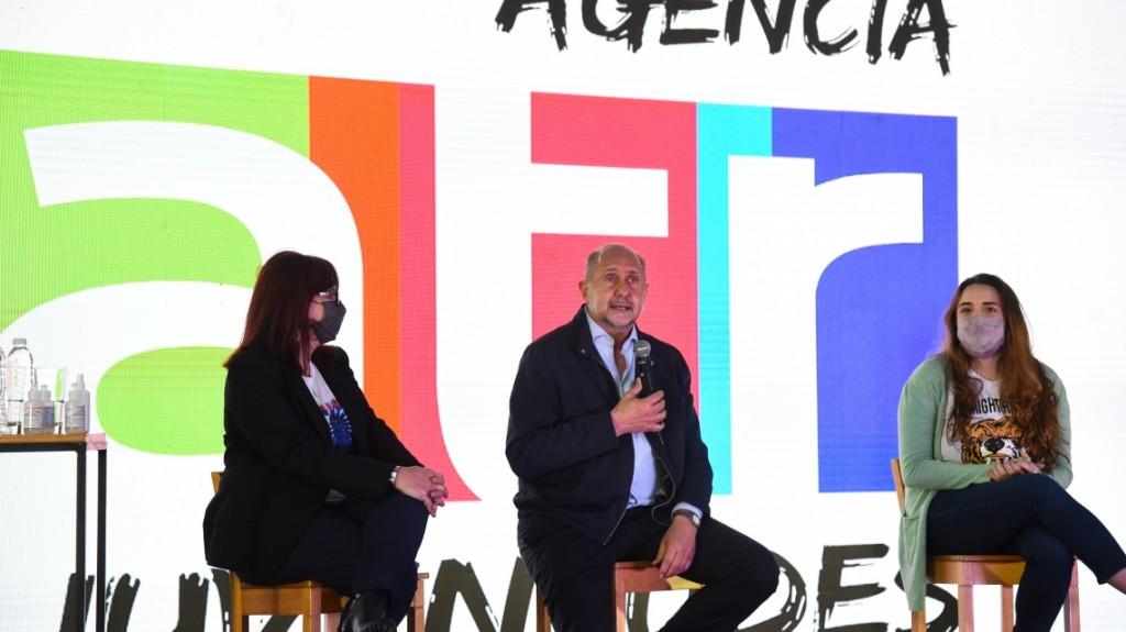 ATR Juventudes: Continúa abierta la convocatoria para el desarrollo de proyectos participativos y emprendimientos