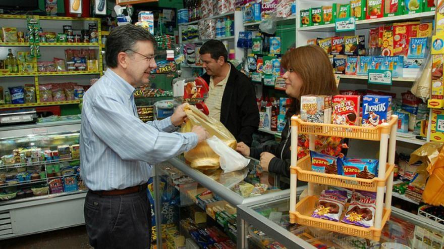 El Dia del Empleado de Comercio se celebrará el 29 de septiembre