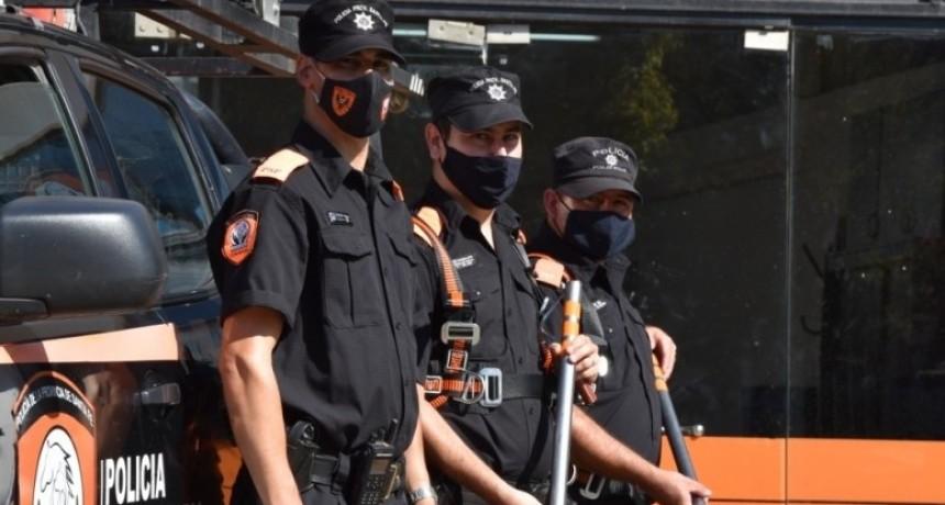 Le solicitan a Lagna la incorporación de una oficina de la Policía Ecológica