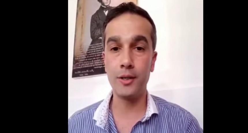 Mazzoli habló de sus comentarios en Mañana Wapa