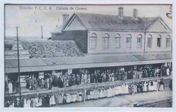 Cañada de Gómez en su 92 años de declaratoria de ciudad