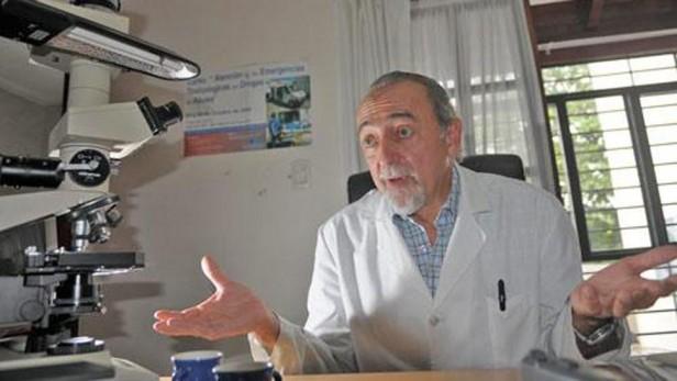 Alfredo Miroli disertará el 20 de octubre en Cañada de Gómez
