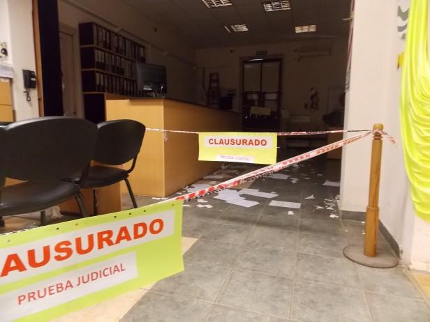 El concejal Cogno respondió a la propuesta de mediación del Concejo en el conflicto municipal