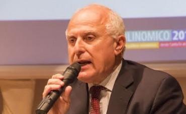 El candidato a gobernador Miguel Lifschitz visitará Cañada de Gómez