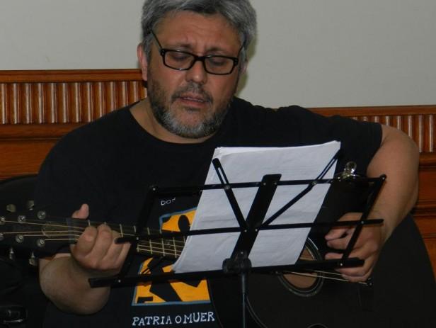 Luchi Giorgis fue destacado por el Concejo Municipal