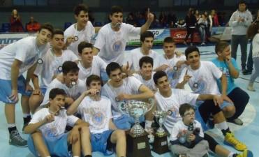 Sport se quedó con el Torneo Piru Filafilo