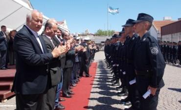 El Municipio reiteró el pedido de mas efectivos policiales para Cañada de Gómez