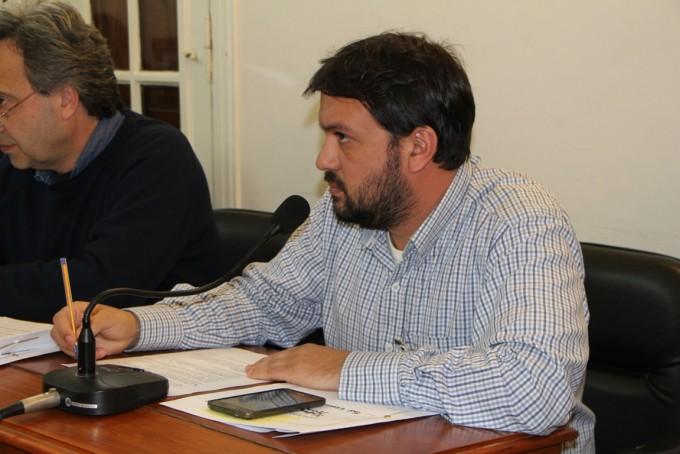 Diaz Patrón rechaza nuevos incrementos en el agua
