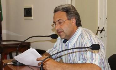 Casalegno destacó el Presupuesto 2017