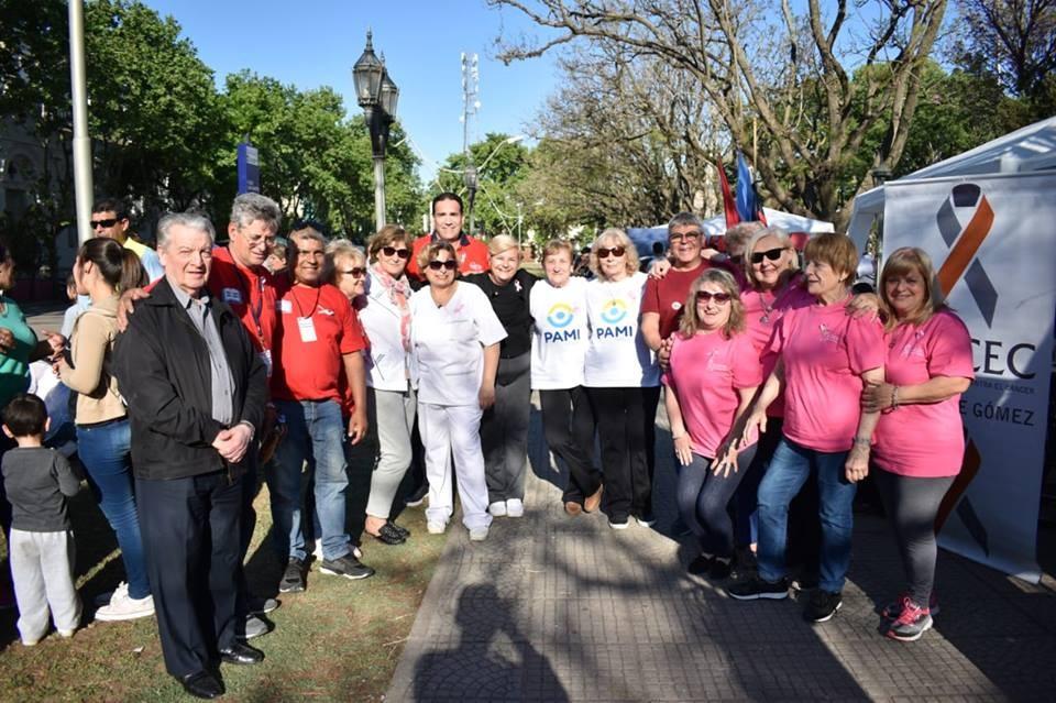 El Municipio y el Consejo de Pastores llevaron a cabo una nueva campaña de Donacion de Sangre