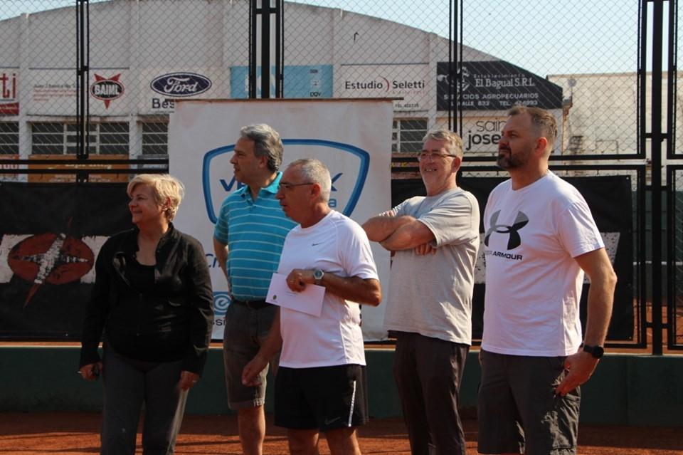 Nuevo aporte del municipio a Sport