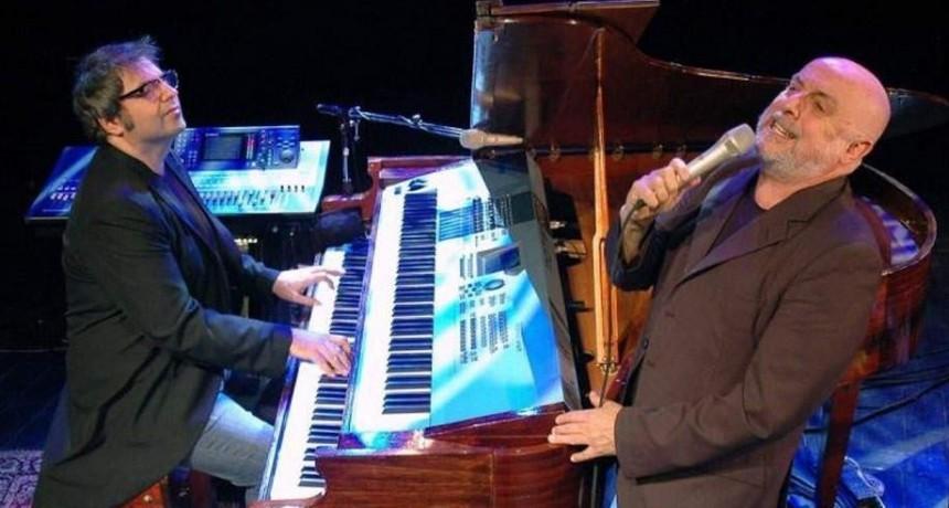El jueves Baglietto y Vitale se presentan en el Verdi