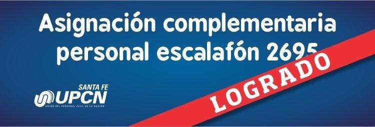 UPCN: Logramos la extensión de la asignación complementaria para el personal de hospitales