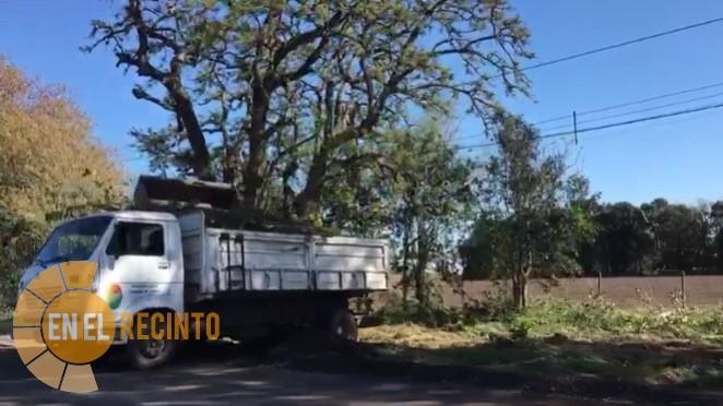 La UCR pidió conocer si hay contrato de prestación de servicio entre el Municipio y Laromet SA