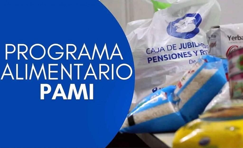 PAMI incorpora a las afiliadas y afiliados mayores de 85 años al programa alimentario