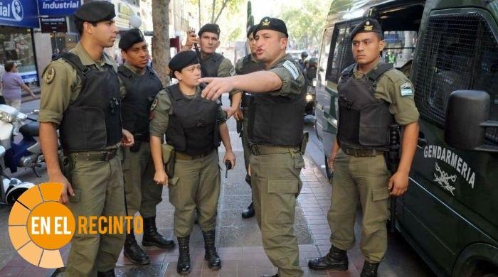 El radicalismo pidió información sobre la llegada de Gendarmería a Rosario
