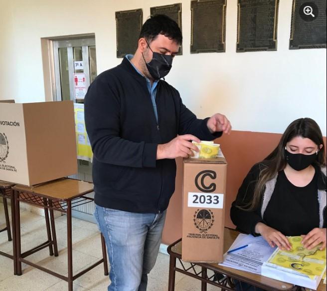 El candidato de Juntos por el Cambio visitó Mañana Wapa