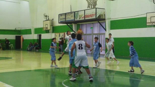 Resultados de actividades deportivas de Sport
