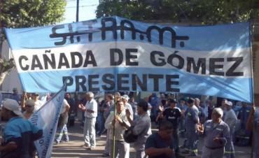 El SITRAM y el Municipio se reunen el lunes