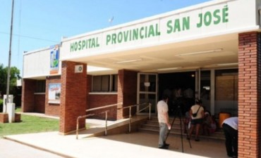 El Hospital San José festeja sus 120 años