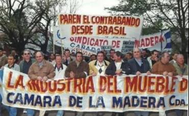 La Cámara de la Madera apoya el actual modelo politico económico