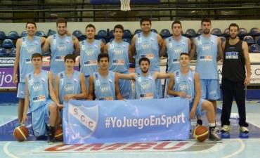 Sport  vuelve a presentarse en el Varni