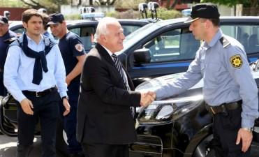El PJ pide respuesta al gobernador en el tema de seguridad