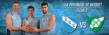 Sport debuta como local en la Liga Provincial