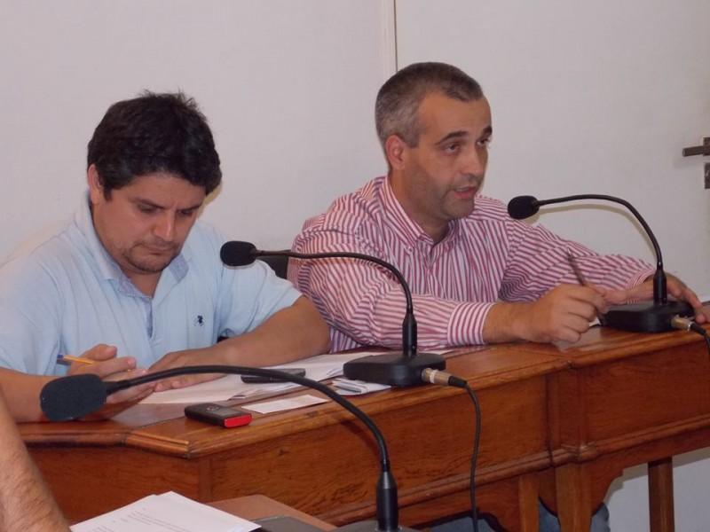 Travaglino pide la restitución de lomos de burro en Ovidio Lagos