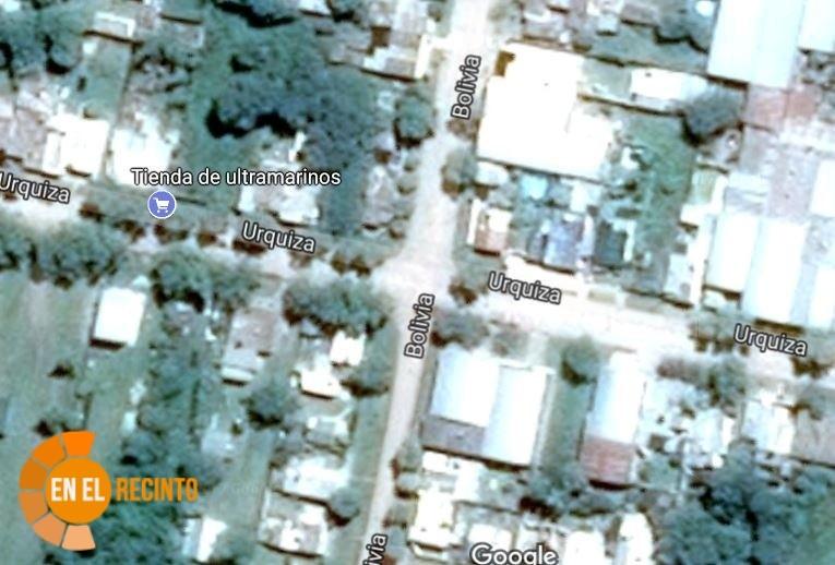 Proponen la incorporación de una rotonda en Urquiza y Bolivia