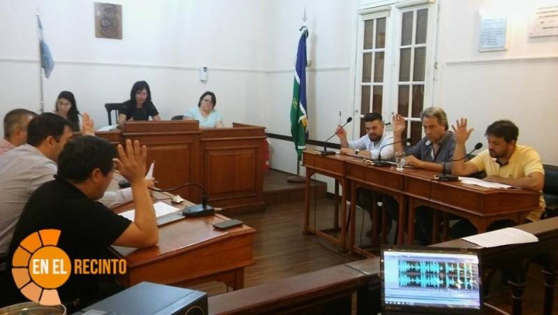 Piden que se incorpore a Cañada de Gómez a un programa de fortalecimiento