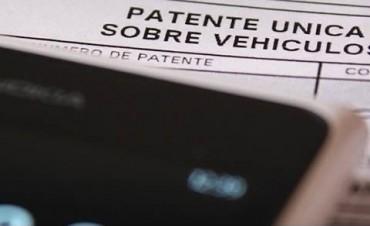 Aumentará un 10 por ciento la alícuota de patente vehicular