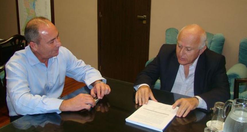 UPCN solicitó al Gobernador Lifschitz el reintegro de los días de paro descontados