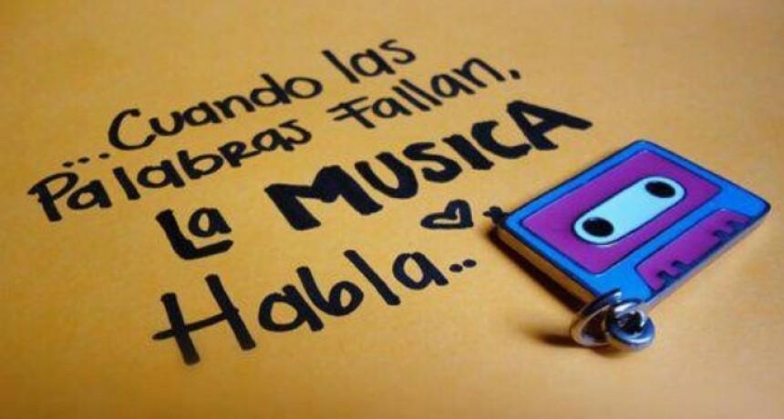 Hoy es el Día de la Música