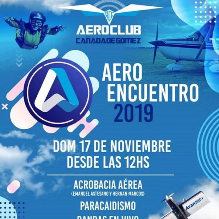 Aero Encuentro 2019