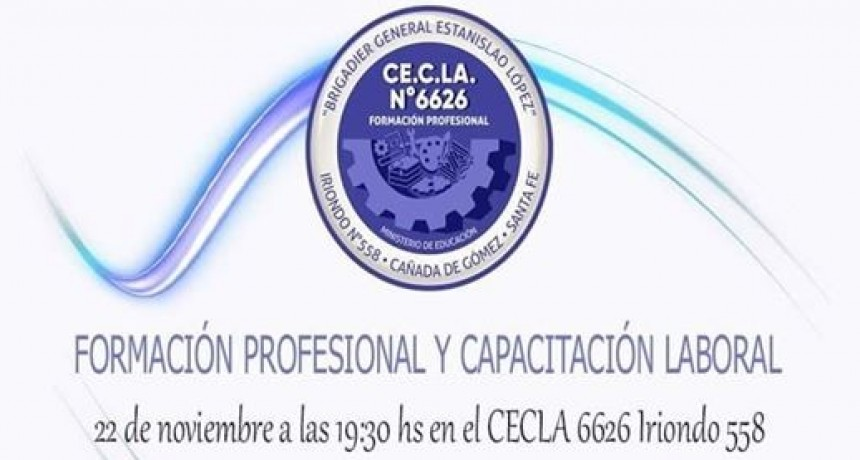Acto de graduación del CECLA
